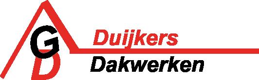 Duijkers Dakwerken Logo